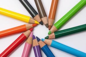 colored-pencils Pixabay