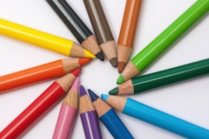 colored-pencils Pixabay