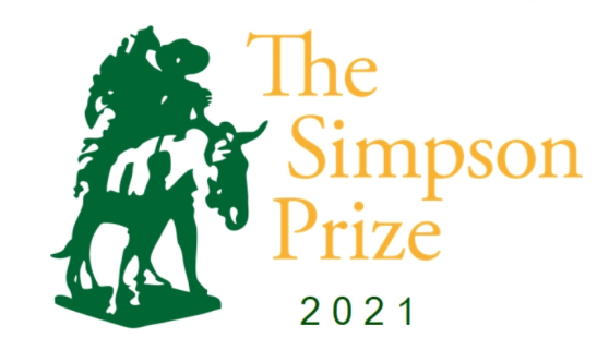 The Simpson Prize 2021